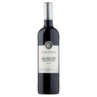 Tarapaca Valle Central Merlot Red Wine 0.75 L