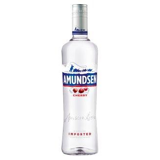 Amundsen Premium vodka čerešňa 700 ml