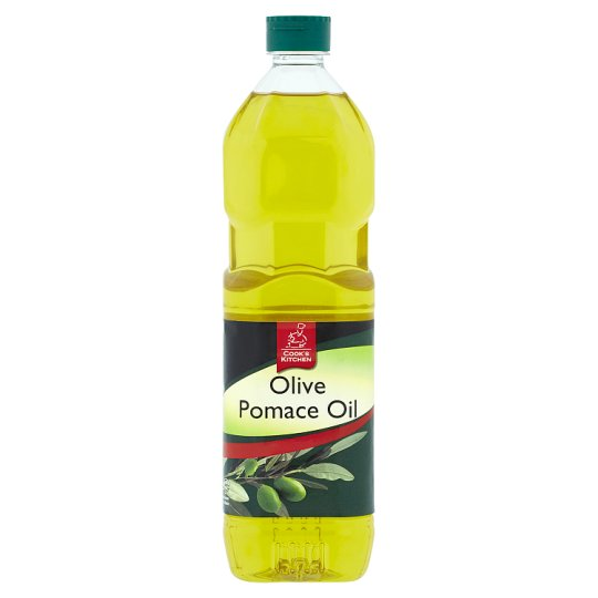 Cook's Kitchen Olive Pomace Oil 1 L
