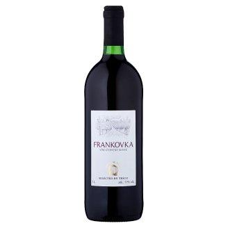 Frankovka Dry Red Wine 1 L