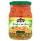 Hamé Peas with Carrots Sterilized in Slightly Salty Brine 330 g