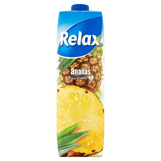 Relax Pineapple 1 L