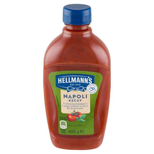 Hellmann's Ketchup Napoli 485 g