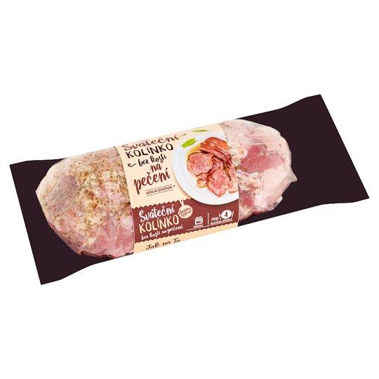 Snadné Vaření Festive Pork Shank for Roasting