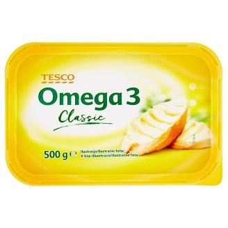 Tesco Omega 3 Classic rastlinná tuková nátierka 500 g
