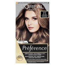 image 1 of L'Oréal Paris Récital Préférence Island Blond Ashy 7.1