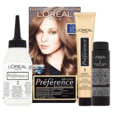 image 2 of L'Oréal Paris Récital Préférence Island Blond Ashy 7.1