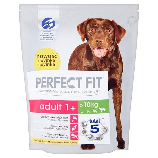 Perfect Fit Adult 1+ bohaté na kuracie 1,4 kg