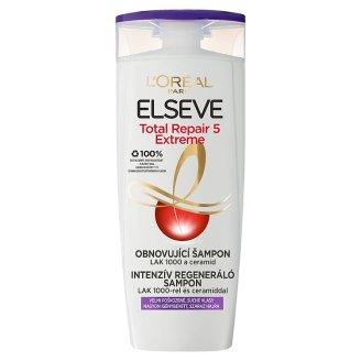 L'Oréal Paris Elseve Total Repair Extreme obnovujúci šampón na extrémne poškodené vlasy 250 ml