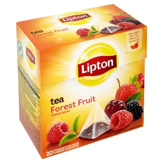 Lipton Forest Fruit 20 Bags