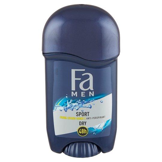 Fa tuhý antiperspirant Sport 50 ml