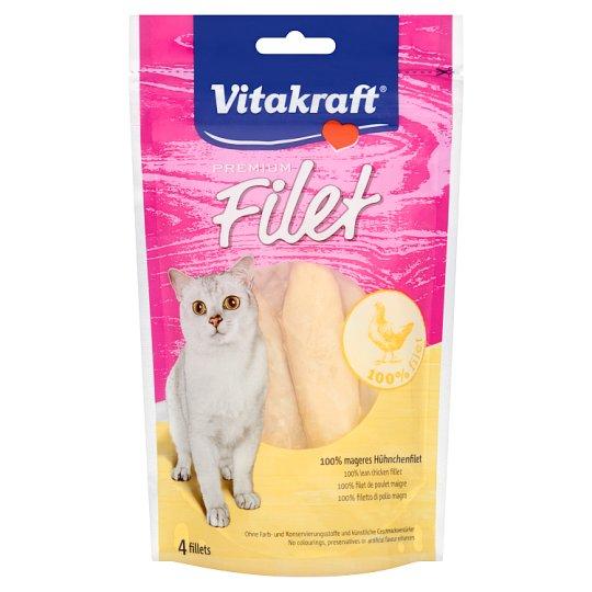 Vitakraft Premium Filet 4 pcs 70 g