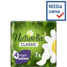 Naturella Sanitary Towels Classic Night Camomile 7 Pads