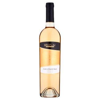 Rodinné Vinařství Břeclav Svätovavrinecké Claret Semi-Dry White Wine 0.75 L
