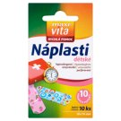 MaxiVita Quick Help Kids Plaster 18 x 70 mm 10 pcs