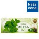 Tesco Medovka lekárska bylinný čaj 20 x 2 g