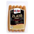 Nord Mäsokombinát Golden Sausages 250 g