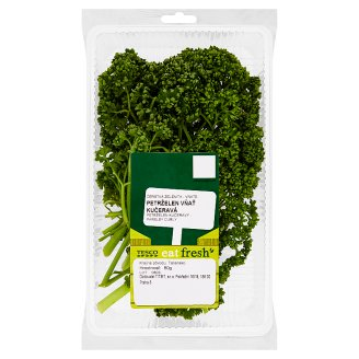 Tesco Eat Fresh Parsley Curly 80 g