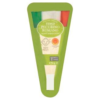 Tesco Pecorino Romano extra tvrdý polotučný syr 170g