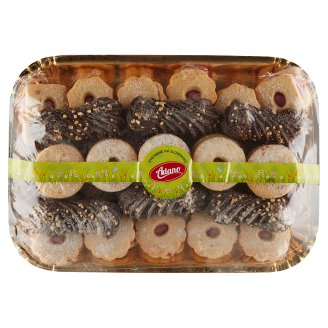 Adano Collection of Preserved Pastry 700 g