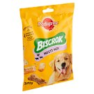 Pedigree Biscrok Original Supplementary Food for Adult Dogs 200 g