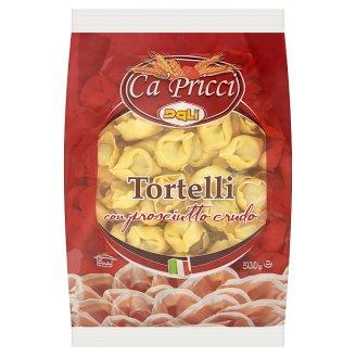 Dali Ca' Pricci Tortellini so surovou šunkou 500 g