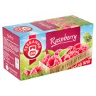 TEEKANNE Raspberry, World of Fruits, 20 Tea Bags, 50 g