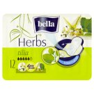 Bella Tilia Herbs Breathable Sanitary Napkins 12 pcs