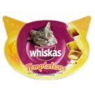 Whiskas Temptations Cushions with Chicken and Cheese 60 g