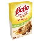 Opavia BeBe Dobré ráno cereálne sušienky s orechami a medom 8 x 50 g
