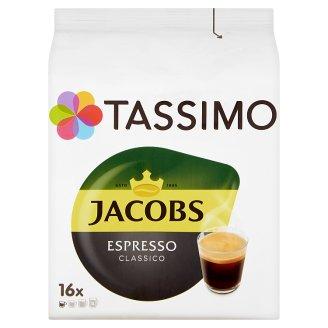 Tassimo Jacobs Espresso classico 16 x 7,4 g