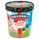 Ben & Jerry's Birthday Cake mrazený krém 500 ml