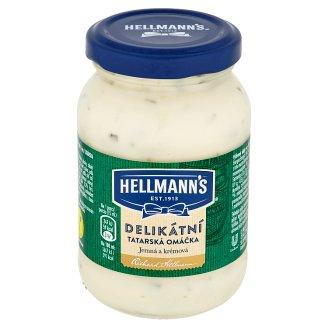Hellmann's Tatárska omáčka delikátna 225 ml