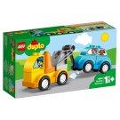 LEGO DUPLO My First Moje prvé odťahové auto 10883
