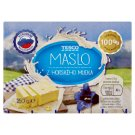 Tesco Butter from Mountain Milk 250 g