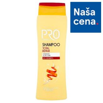 Tesco Pro Formula Total repair šampón 400 ml