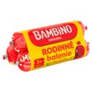 Bambino Processed Spread Cheese 3 x 100 g