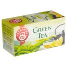 TEEKANNE Green Tea Lemon, 20 Tea Bags, 35 g