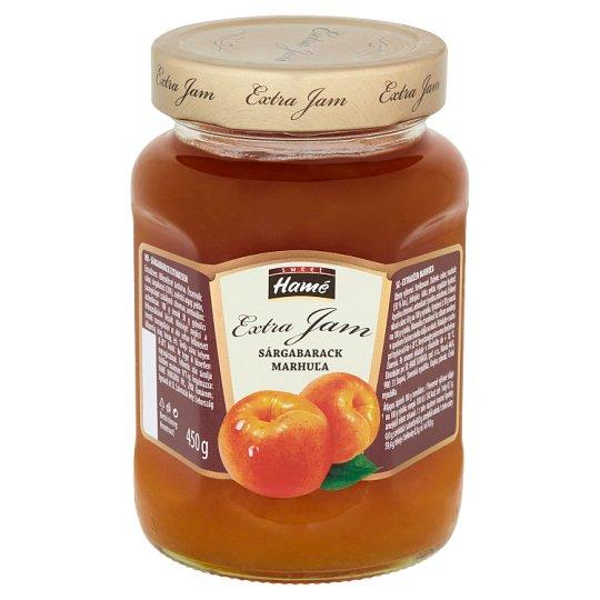 Hamé Extra Jam Apricot 450 g