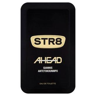 STR8 Ahead toaletná voda 100 ml