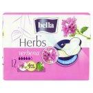 Bella Herbs Verbena Sanitary Pads 12 pcs