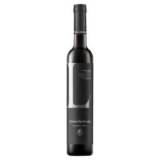 Château Topoľčianky Rizling vlašský akostné odrodové ľadové víno biele sladké 0,375 l