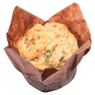 Salty Muffin with Orava Bacon 120 g