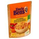 Uncle Ben's Celozrnná ryža so zeleninou 250 g