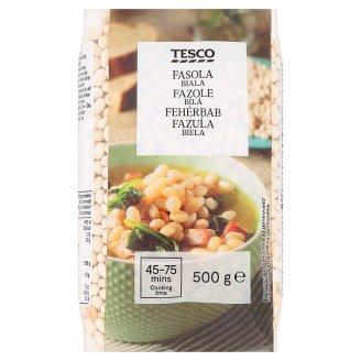 Tesco White Beans 500 g