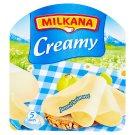 Milkana Creamy plátky 100 g