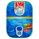 Eva Sardines with Vegetables in Tomato Sauce 115 g