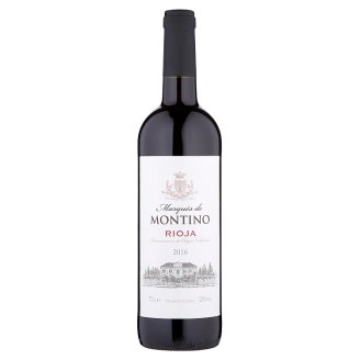 Marqués de Montino Rioja Tinto Red Wine 750 ml