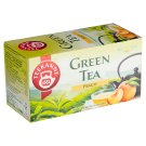 TEEKANNE Green Tea Peach, 20 Tea Bags, 35 g