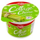Rajo Cottage cheese pažítka 180 g